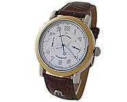 Копия часов Maurice Lacroix, модель №S0065